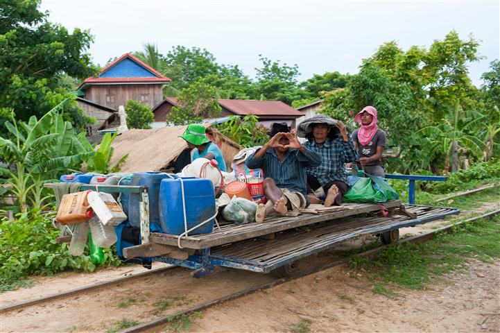 Battambang Countryside